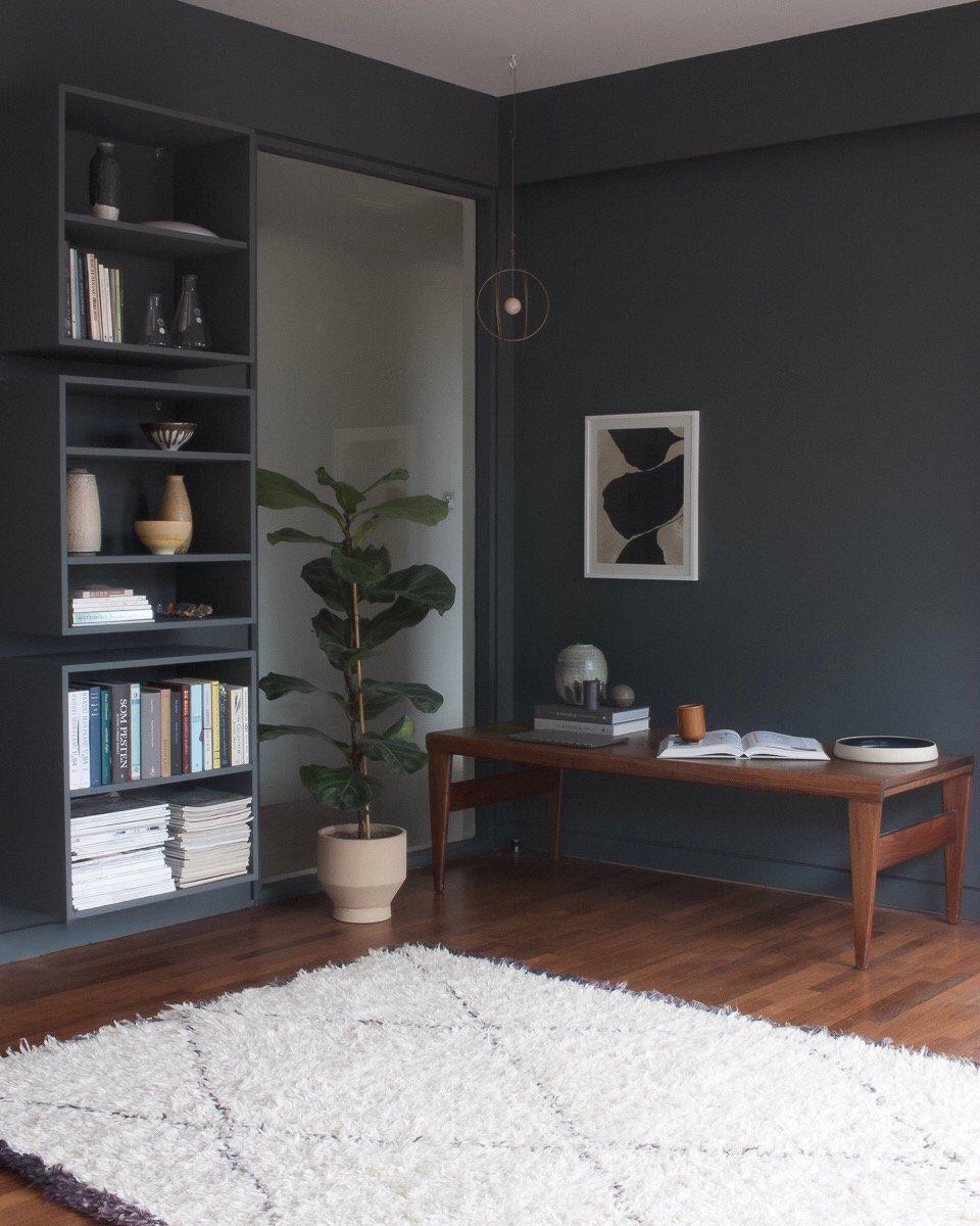 NABO | Instagram | Grey Corner